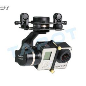 Tarot GoPro 3DIII metal 3-axis gimbal