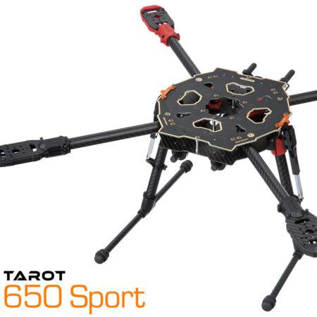 Tarot 650 Sport Drone Kit