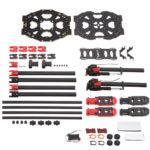 Tarot-Frame-TL65S01 / Tarot 650 Sport Quadcopter Build Kit