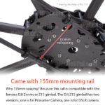 Tarot T15 Octocopter