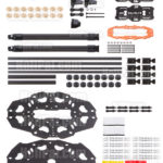 Tarot T18 Octocopter Kit