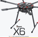 Tarot X6 Hexacopter Kit