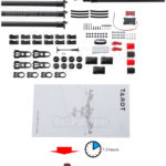 Tarot X6 Hexacopter Kit