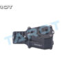 Tarot 25MM Alloy Dual Motor Mount Black TL96032