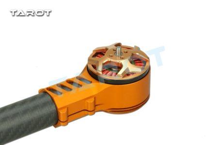 Tarot 25mm motor mount for 46mm motor TL96037-02