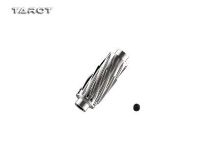 Tarot RC 15 Tooth 550 RC Heli Motor Helical Pinion Gear MK5508