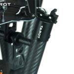 Tarot RC X8-PRO Carbon Fiber Arm Tube (349MM) TL8X022