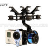 Tarot RC GOPRO Brushless Gimbal without Tarot Gyroscope