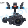 Tarot RC 5D3 3-Axis Self-stabilizing Gimbal TL5D001