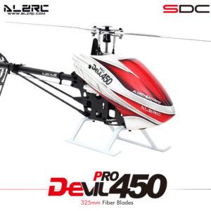 ALZRC 450 Pro V2