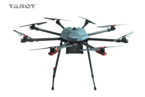 Tarot Drone X8 Version 2 Aerial Photography Drone TL8X000-PRO
