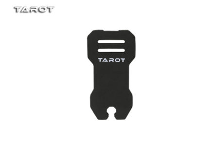 Tarot RC Heli 550 Rotor Holder / Paddle Support MK55014