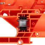 Tarot RC Heli 550/600 Pressure Roller Set MK6077