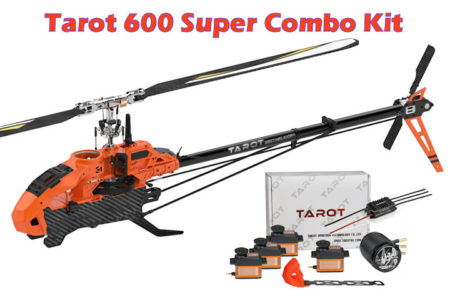 TAROT-600-PRO-RC-HELICOPTER-COMBO-KIT 2