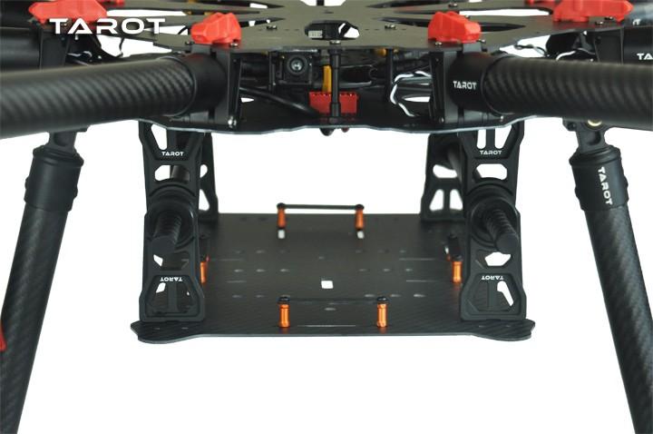 Tarot RC X8-PRO Bottom Hanging Battery Panel TL8X023